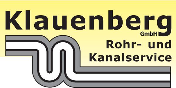 Klauenberg GmbH – Ihr professioneller Rohr- und Kanalservice