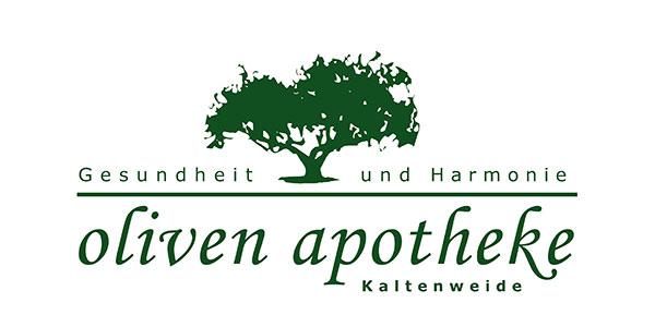Oliven Apotheke Kaltenweide