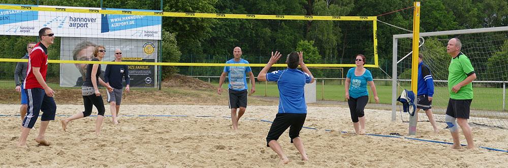 Volleyball TSV KK