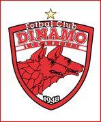 Dinamo Bukarest (Rumänien)