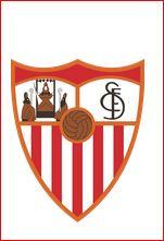 FC Sevilla (Spanien)