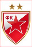 Roter Stern Belgrad (Serbien)