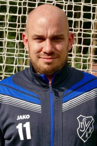 TSVKK Fußball 2. Altherren Saison 2016/2017 Boris Meyer