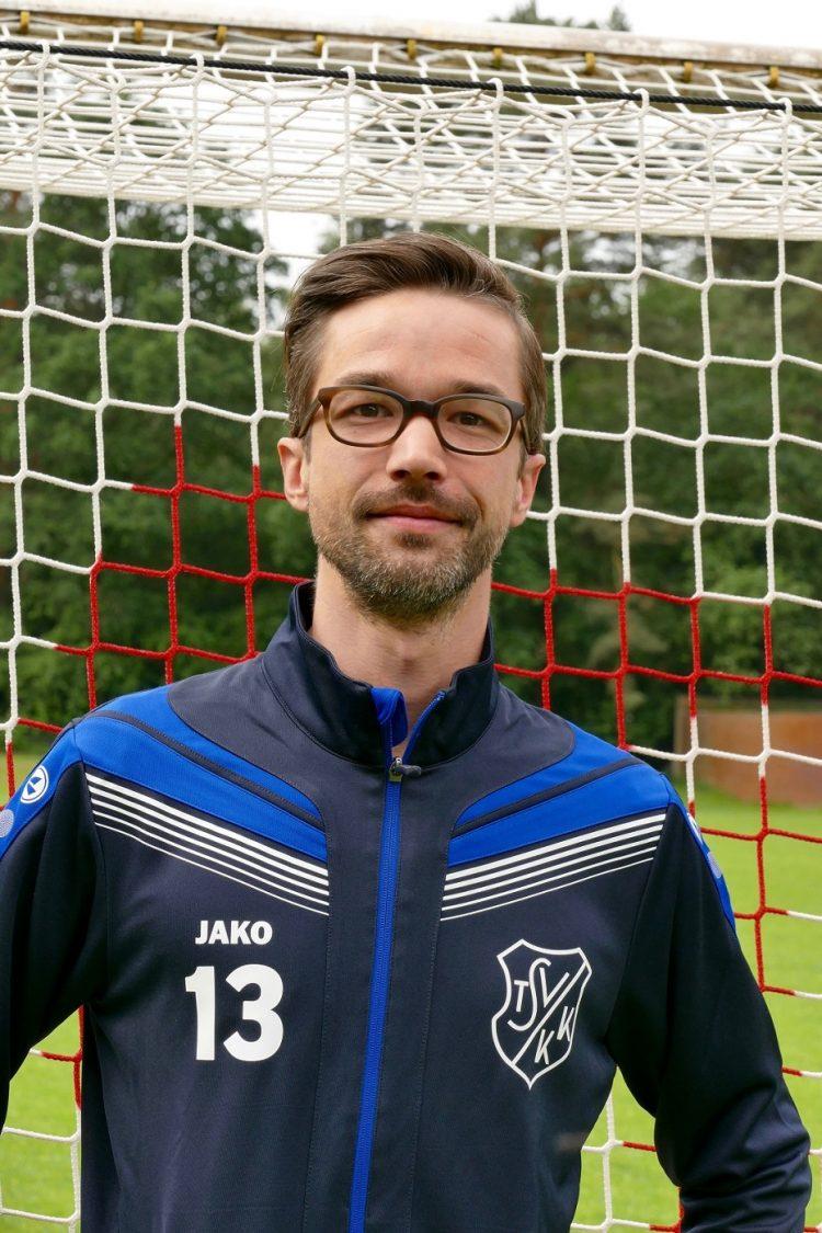 TSVKK Fußball 2. Altherren Saison 2016/2017 Mirco Qirteit