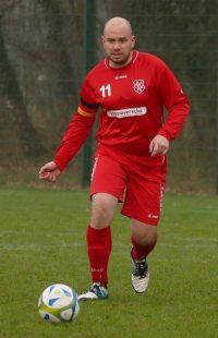 TSV KK Fußball 2 Altherren 17.05.17