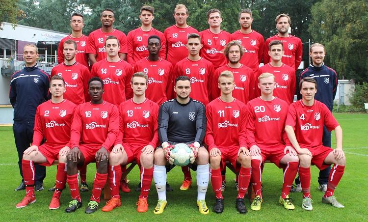 TSV KK Fussball 3. Herren Saison 2017-2018