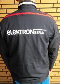 TSV KK 3. D-Junioren Sponsor Elektro-Berlin