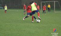 TSV KK Fussball 3. D-Junioren Saison 2017-2018 14.04.18 - 2