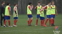 TSV KK Fussball 3. D-Junioren Saison 2017-2018 14.04.18 - 3