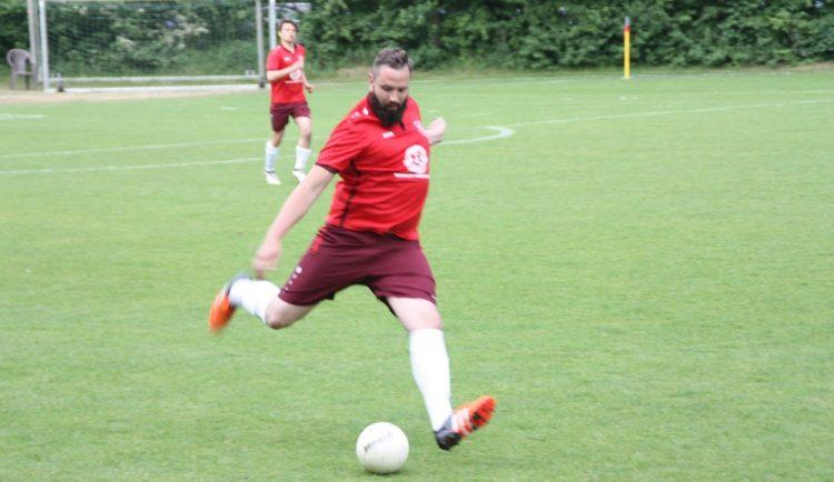 TSV KK 2. Herren 15.05.2018 gegen Bokeloh - 3