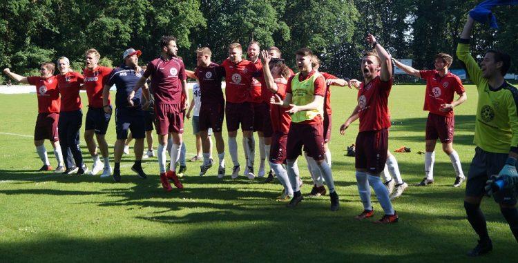 TSV KK 2. Herren Spitzenspiel 21.05.18 Mellendorf 10