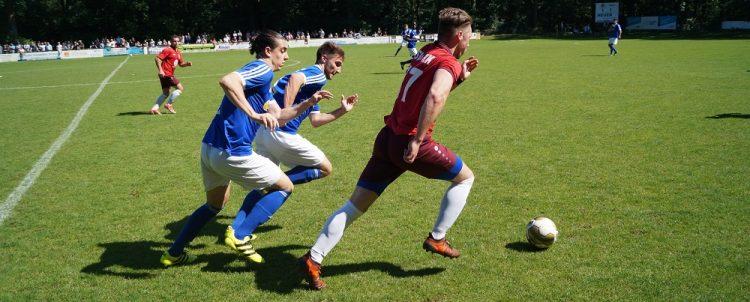TSV KK 2. Herren Spitzenspiel 21.05.18 Mellendorf 13