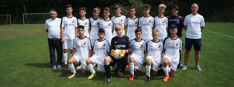 TSV KK Fussball Saison 2018-2019 I. C-Junioren