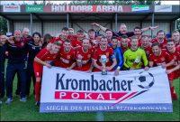 TSV KK I. Herren Bezirkspokalsieger 2019